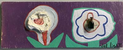 Joe Light, 'Flowers', 1990s