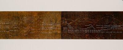 Catherine Farish, 'Binary / Wilhelm Tell', 2012