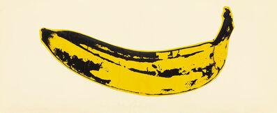 Andy Warhol, 'Banana', ca. 1966