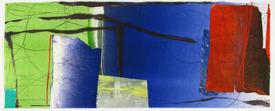 David Collins, 'Pilot Jack 44', 2005