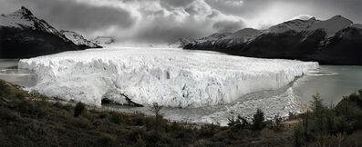 Luca Campigotto, 'Perito Moreno Glacier', 2000