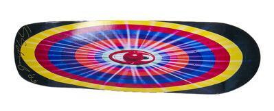 Kenny Scharf, 'Kenny Scharf Skateboard Deck', 2009