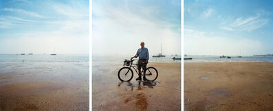 David Hilliard, 'Some Days Have Gone', 2012