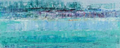 Suzy Barnard, 'Lavender's Green', 2017