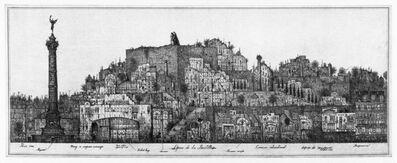 Brodsky & Utkin, 'Opera de la Bastille', 1990