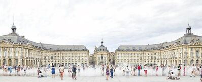Joshua Jensen-Nagle, 'Dreaming of Bordeaux', 2018