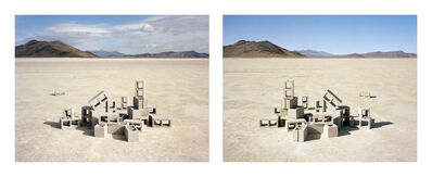 Chris Engman, 'Inversion', 2009