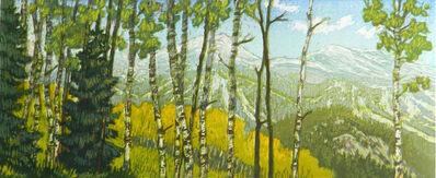 Leon Loughridge, 'Shady Vista, 3/13'