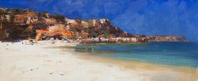 Ken Knight, 'Silica Beach'
