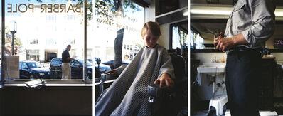 David Hilliard, 'Regular Boys', 2008
