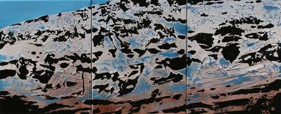 Nitin Mukul, 'Glacial Harmony', 2016