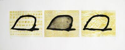 Miguel Castro Leñero, 'Islas vivas 12/60', ca. 2010
