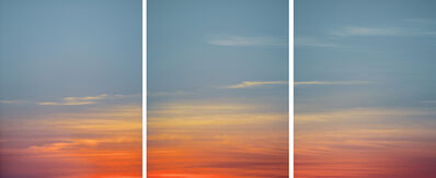 Eric Cahan, 'Costa Rica, Triptych', 2013