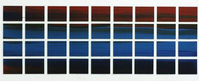 Nico Munuera, 'Frame Time VI', 2013