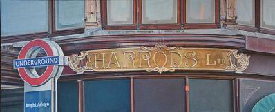 Carlos Marijuan, 'Harrods'