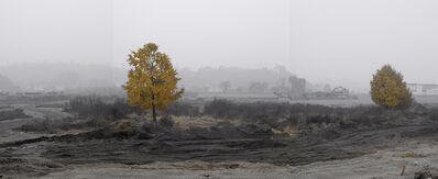 Honggoo Kang, 'Mist and Frost 30', 2012