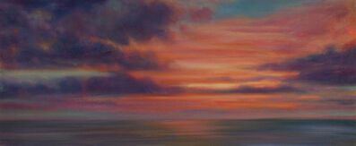 Jim Schantz, 'Pacific Sunset, Costa Rica'