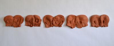 MICHAEL BEITZ, 'Sentence', 2014