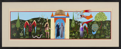Canan, 'CENNET KAPISI / THE DOOR OF HEAVEN', 2011