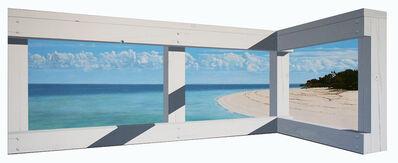 Warner Friedman, 'Shell Beach'