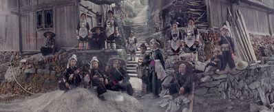 Jimmy Nelson, 'Basha Miao Villiage, Congjiang', 2016