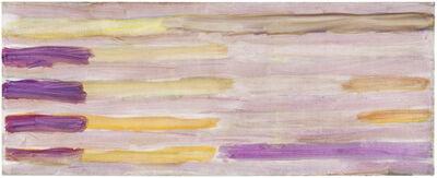 Tor Arne, 'Painting #5', 2013-2015