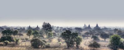 Christian Voigt, 'Bagan V', 2016