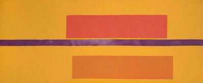 Theodoros Stamos, 'Aegean Sunbox #12', 1968