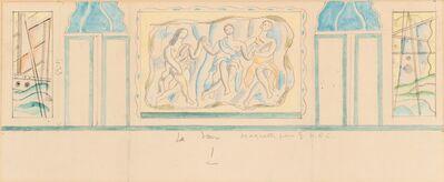 Fernand Léger, 'La Danse'