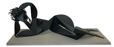 Hussein Madi, 'Untitled', 2012