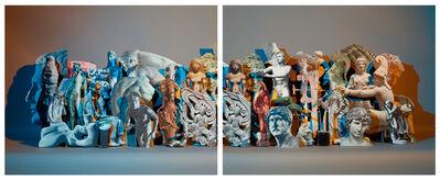 Matt Lipps, 'Untitled (Sculpture)', 2010