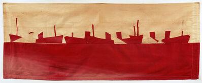 Paul Bowen, 'Marine Flag 1', 2001