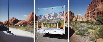 David Hilliard, 'Final Destination', 2013