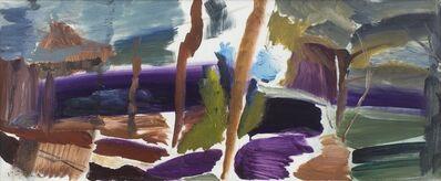 Ivon Hitchens, 'Forest Shelter', 1961