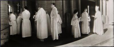 Geir Jordahl, 'Ecumenical Service, Grace Cathedral, San Francisco', 1987