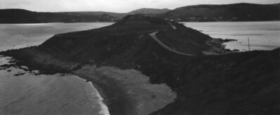 Thaddeus Holownia, 'Ferryland, Newfoundland, June', 1981
