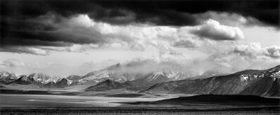 Brian Kosoff, 'Mono Lake and the Sierra', 2012