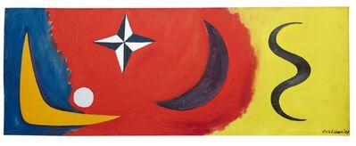 Alexander Calder, 'Untitled, ', 1949