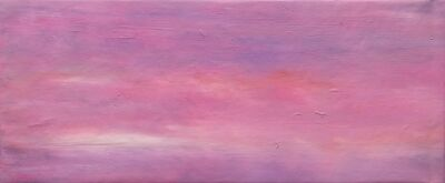 Paul Hughes, 'Pink Light of Dawn I', 2021