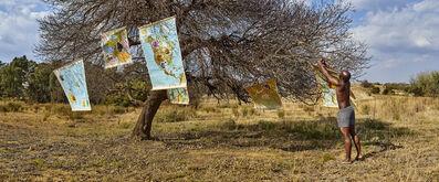 Servet Koçyigit, 'My Heart is not made from stone (Tree)', 2016