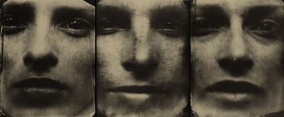 Sally Mann, 'Triptych', 2004