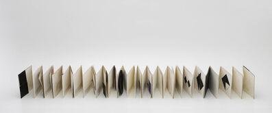 Lygia Clark, 'Livro-obra', 1964/1983