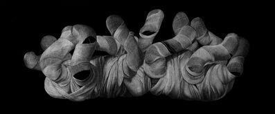 Adeel  uz Zafar, 'Drawing Appendage 3', 2015