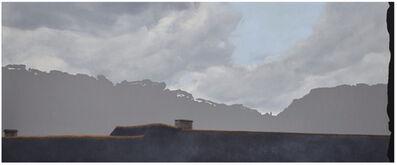 Lillian Bayley-Hoover, 'Abbaye de Léhon', 2019