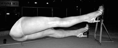 Dallas Seitz, 'Deconstruction Legs #1', 2016