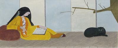 Will Barnet, 'Aurora', 1977