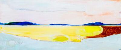 Frances Hahn, 'Lake Clair', 2020