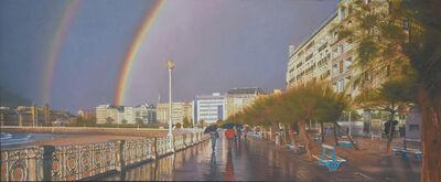 Carlos Marijuan, 'Arco Iris (Rainbow)', 2019