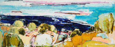 Meghan Wilbar, 'The Four Winds', 2014