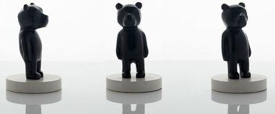 Frank van Reenen, 'I am the Bear', 2011